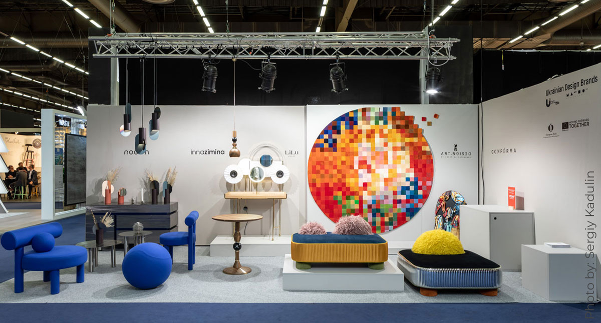 Conferma at Maison&Objet 2020